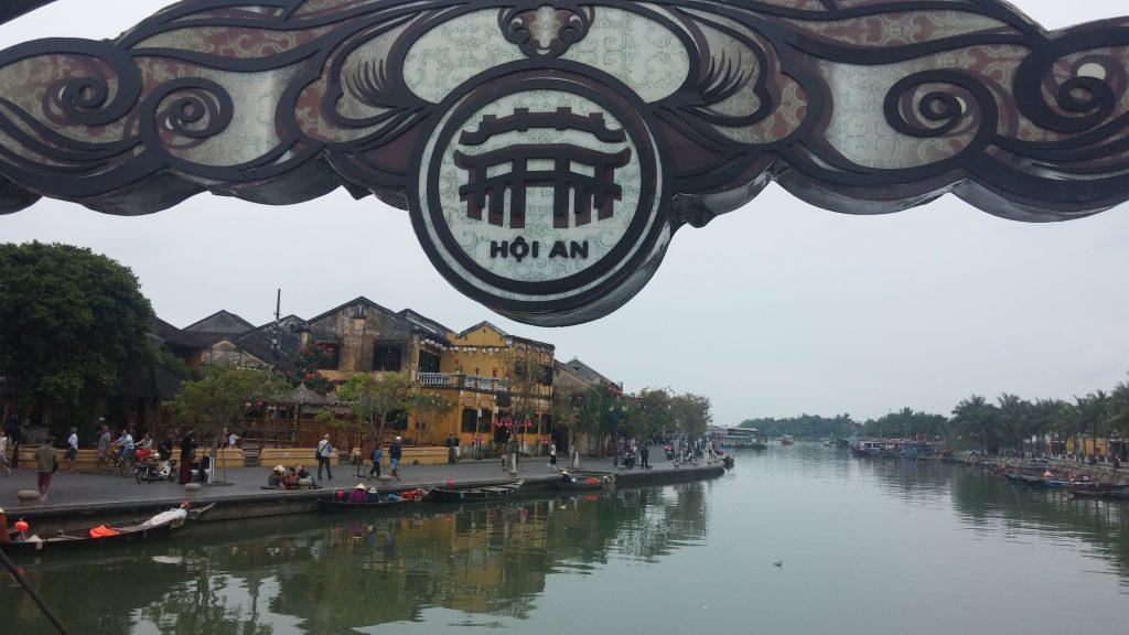Hoi An - perła środkowego Wietnamu