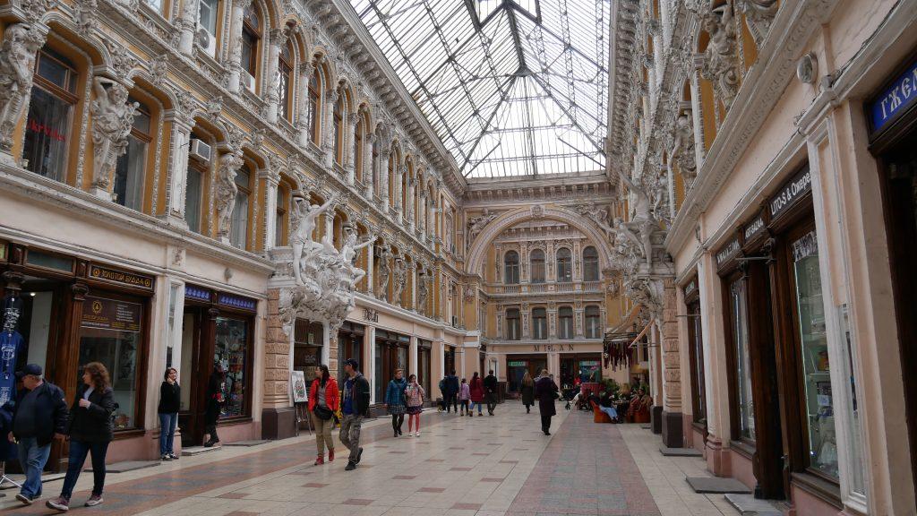 Pasaż w Odessie